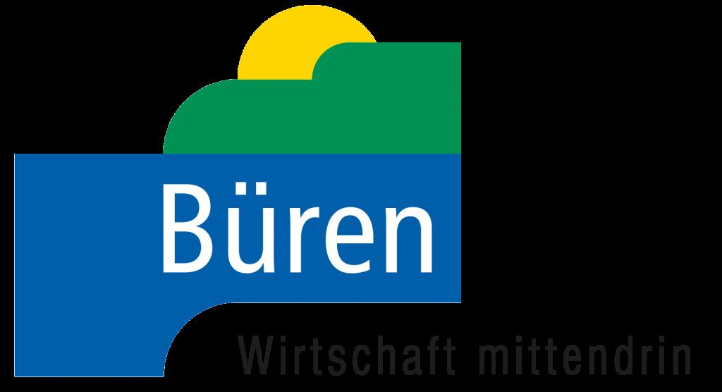 Stadt Büren Logo